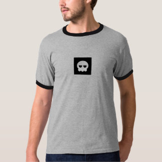 Sonnerie T de Dopant-JE-Moyen T-shirts