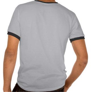 Sonnerie T de Dopant-JE-Moyen T-shirt