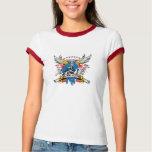 Sonnerie T - Femmes - Icare T-shirt