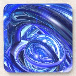 Sonneries bleues sous-bock