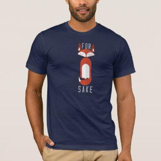 Sont les renards meilleurs et pour le style de t-shirt