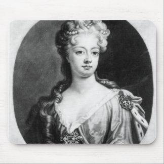 Sophia Dorothea, reine de la Prusse Tapis De Souris