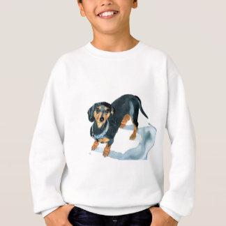 Sophie le teckel sweatshirt