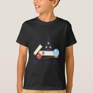 Sorcellerie 101 t-shirt