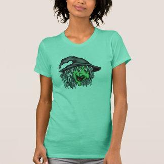Sorcière de sorcière t-shirt