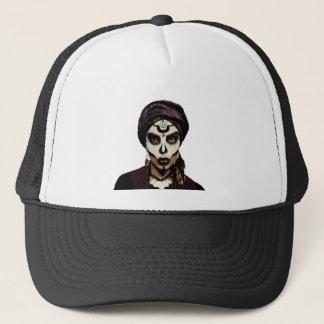 Sorcière de vaudou casquette