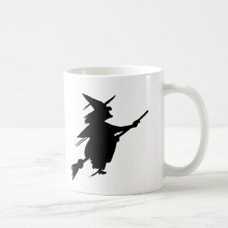 Sorcière Mug
