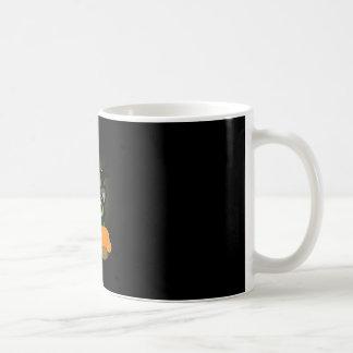 Sorcière noire 2 de chaton mug