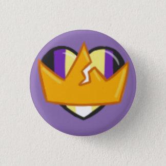 sortaNONBINARY Badges