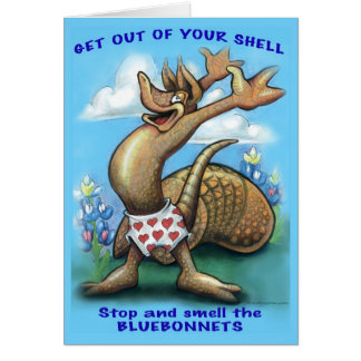 Sortez de vos cartes de Shell