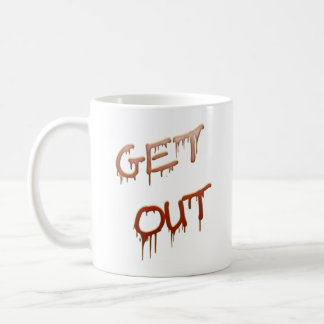 Sortez Mug