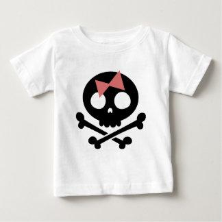Sortie Roger - guerre biologique T-shirt Pour Bébé