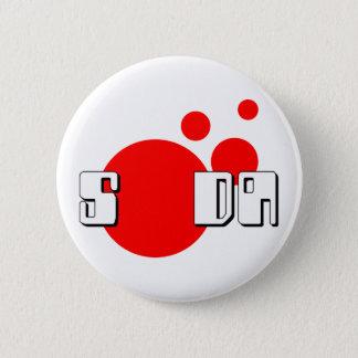 SOUDE japonaise Badges
