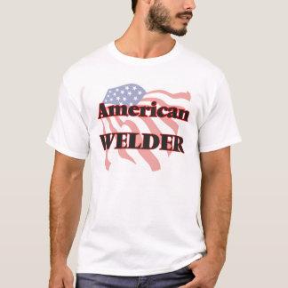 Soudeuse américaine t-shirt