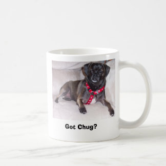 Souffle obtenu ? mug