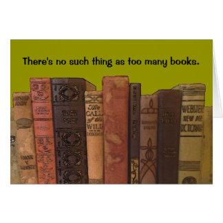souhait d'anniversaire de lecteurs cartes de vœux