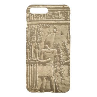 Soulagement dépeignant Ptolémée VIII Euergetes II Coque iPhone 8 Plus/7 Plus