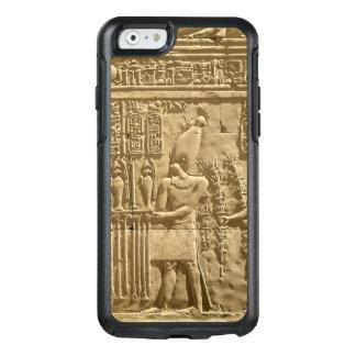Soulagement dépeignant Ptolémée VIII Euergetes II Coque OtterBox iPhone 6/6s