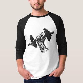 Soulevez fier t-shirt