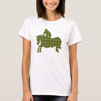 Soulevez la barre ! ! ! Chasseur/chemise de T-shirt