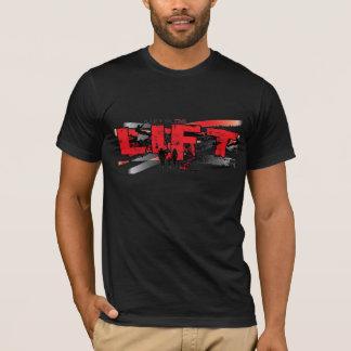 SOULEVEZ la chemise T-shirt
