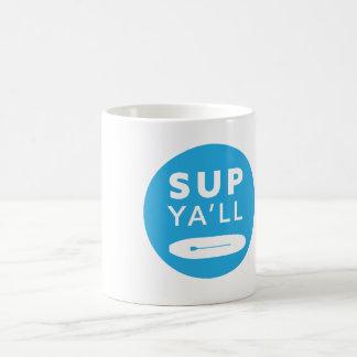 SOUPEZ-vous tasse de café