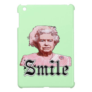 Sourire Coques Pour iPad Mini