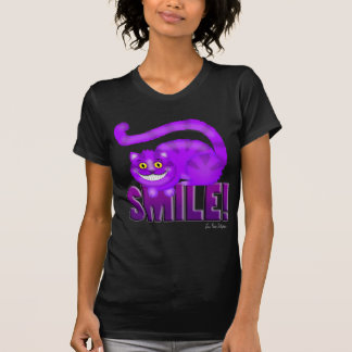 Sourire de Cheshire T-shirt