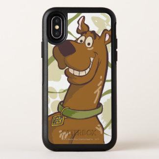 Sourire de Scooby Doo