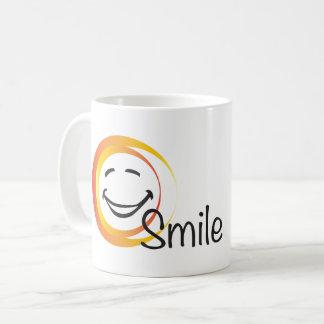 Sourire de soleil mug
