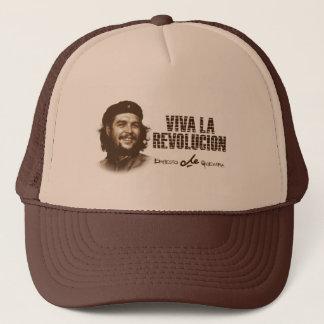 Sourire d'Ernesto Che Guevara Casquette