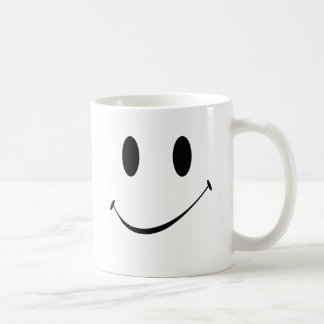 sourire mug