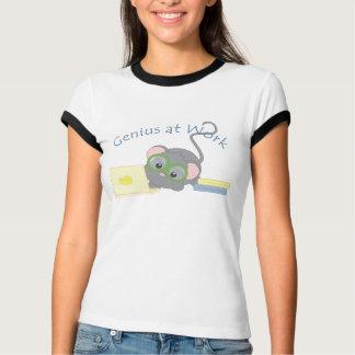 Souris de je-sais-tout t-shirt