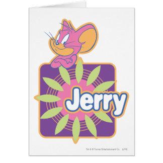 Souris de néon de Jerry Cartes