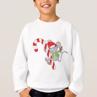 Souris de sucre de canne sweatshirt