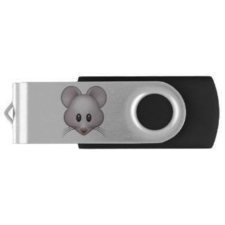 Souris - Emoji Clé USB 3.0 Swivel