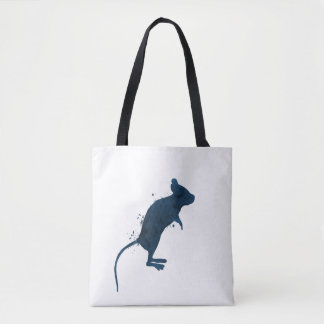 Souris Tote Bag