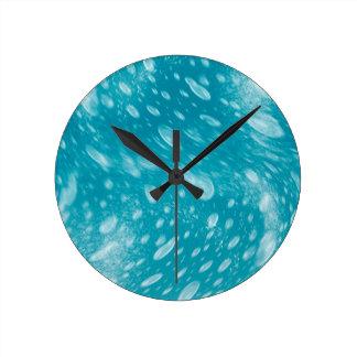 Sous-marin Horloge Ronde