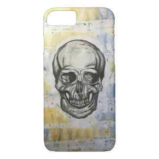 'Sous mon skin Coque iPhone 7