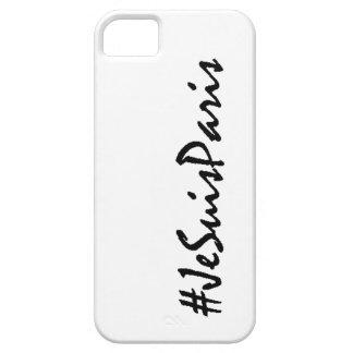 Soutenez Paris Coque iPhone 5 Case-Mate