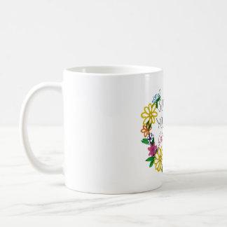 soutenez votre bande locale de fille ! mug