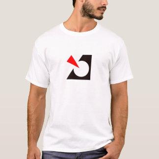 Soutenez votre soldat de la paix local t-shirt