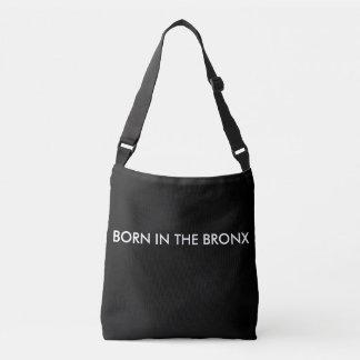 Soutenu dans le sac de Croix-Corps de Bronx