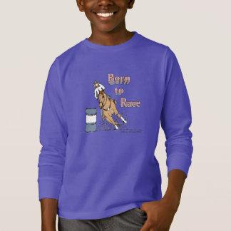 Soutenu pour emballer le sweatshirt de filles