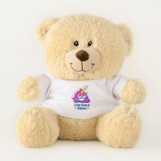 Soutenu un ours de nounours d'Unicron (dunette