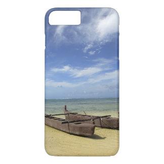 South Pacific, Polynésie française, Moorea. Coque iPhone 7 Plus