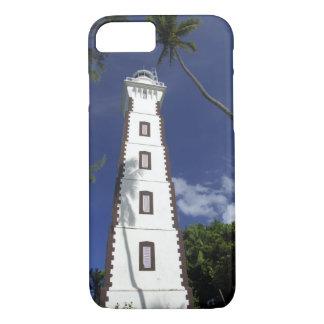 South Pacific, Polynésie française, Tahiti. Vénus Coque iPhone 7