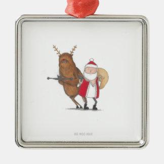 Souvenir de décoration de Noël