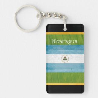 Souvenir de porte - clé du Nicaragua Porte-clés