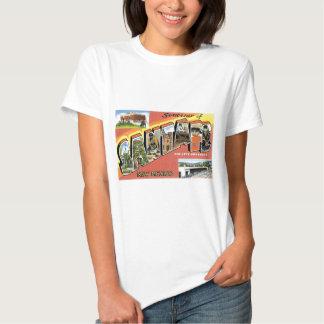 Souvenir de Santa Fe, Nouveau Mexique T-shirt